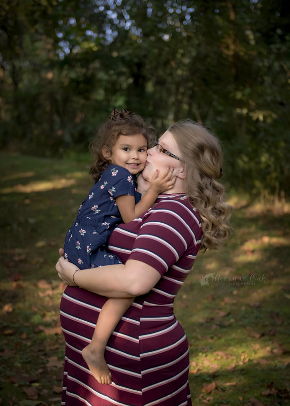 Acorn & Oak Photography | Ashland, KY & Ironton, OH | Family, Child & Wedding Photographer
