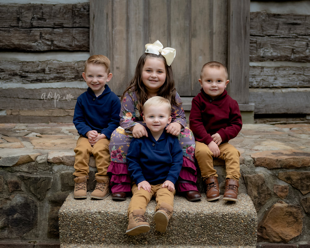 Acorn & Oak Photography | Ironton, OH - Ashland, KY - Huntington, WV | Family & Birth & Wedding Photographer