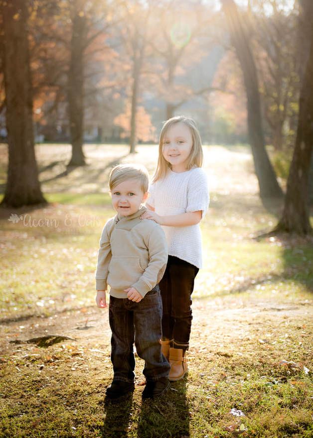 Acorn & Oak Photography | Ashland, KY & Ironton, OH | Family, Birth & Wedding Photographer